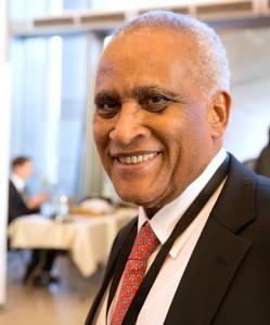 Dr. Salim Ahmed Salim