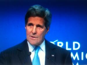 TheAfricaBazaarmag Photo/ U.S. Secretary of State John Kerry
